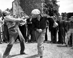 THE QUIET MAN - BY JOHN FORD