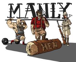Manly_Men_by_thdark