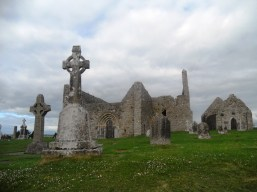 irish-church